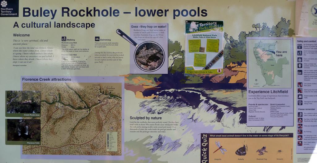 Buley-Rockhole