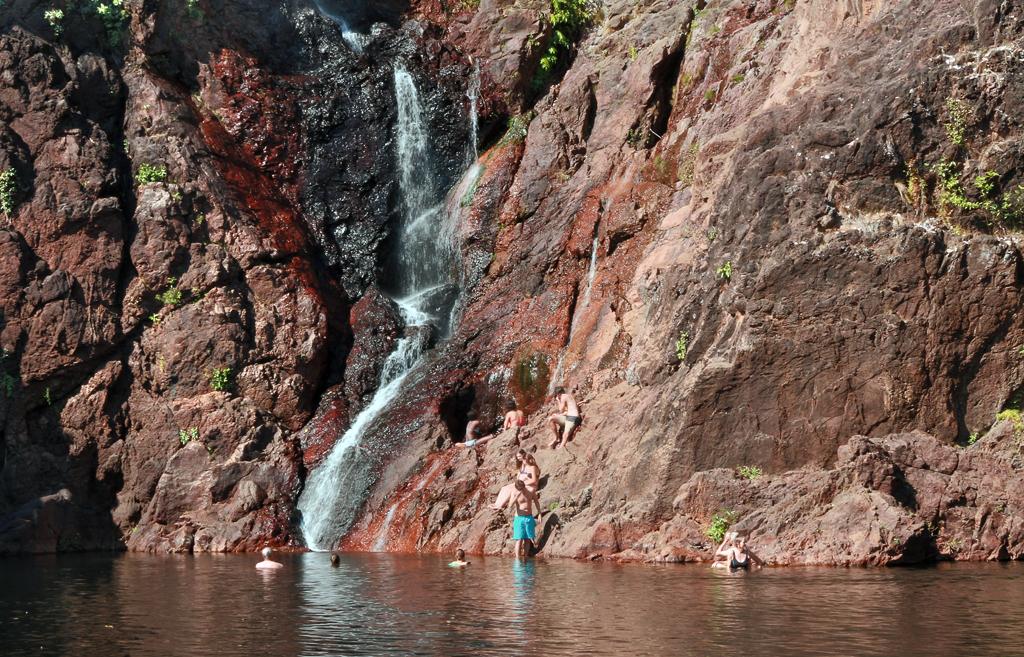 Wangi-Falls